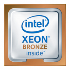 Intel Xeon Bronze 3204 Processor 6c 1.90 - 1.90 GHz 8.25 MB 85W DDR4 2133