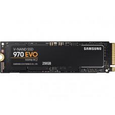 M.2 PCIe SSD 970 EVO NVMe 250GB
