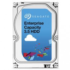 HDD - Seagate ST6000NM0034 6TB 3.5-inch SAS 7.2K RPM 128MB HDD