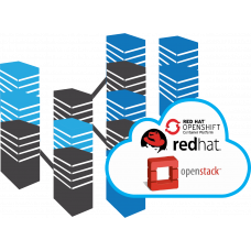 Red Hat: Ceph - Storage | OpenStack - IaaS | OpenShift - PaaS