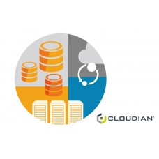 QxStor Cloudian Edition-Hyperstore®