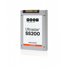 Ultrastar SS200 SAS SSD 1.6TB