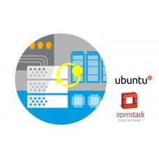 QxStack Ubuntu OpenStack Edition