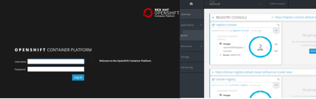 Red Hat: Ceph | OpenStack - IaaS | OpenShift - PaaS