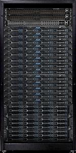 QuickStack 300 Rack